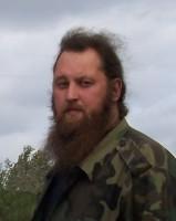 отец Игнатий, Красново, лагерь Русь 2009