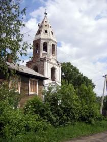Ростов. Косьмо-Дамианский храм 2009г