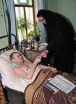 православный медицинский центр при Спасо-Яковлевском Димитриевом монастыре