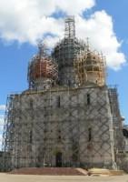Успенский собор. Фото Н. Молёновой