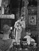 отец Александр,Толгский храм, Ростов-Великий 2009