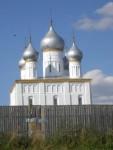 Спасо-Преображенский собор. Ростов-Великий