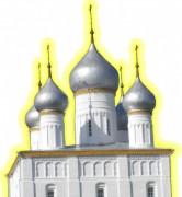Спасо-Преображенский храм. Ростов-Великий