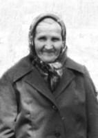 Нина Ивановна Марова. Ростов-Великий