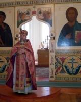 о. Сильвестр Сулость 2009