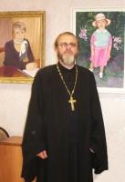 Отец Петр Винник и его работы