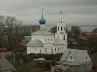 Ростов, Косьмо-Дамианский храм