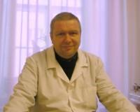 Сергей Альбертович Смирнов