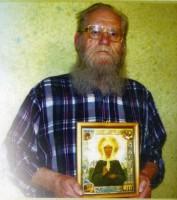 Алексей Андреевич Логунов