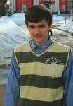 Валентин ФРОЛОВ,  учащийся 10 класса Варницкой гимназии