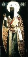 епископ Исайя Ростовский