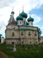 Богоявленский</p> <p>Авраамиев монастырь