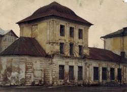 Покровский храм 1998 год