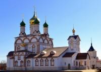 Собор во имя преподобного Сергия Радонежского в Варницком монастыре