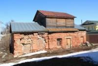Храм в честь святителя Димитрия Ростовского, современное состояние