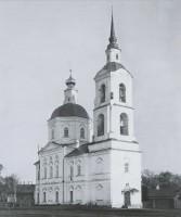Храм святителя Леонтия на Заровье,