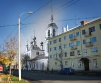 Покровский храм г. Ростова-Великого в скором будущем